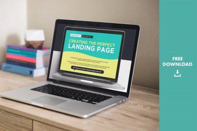 Landing Page Cheat Sheet