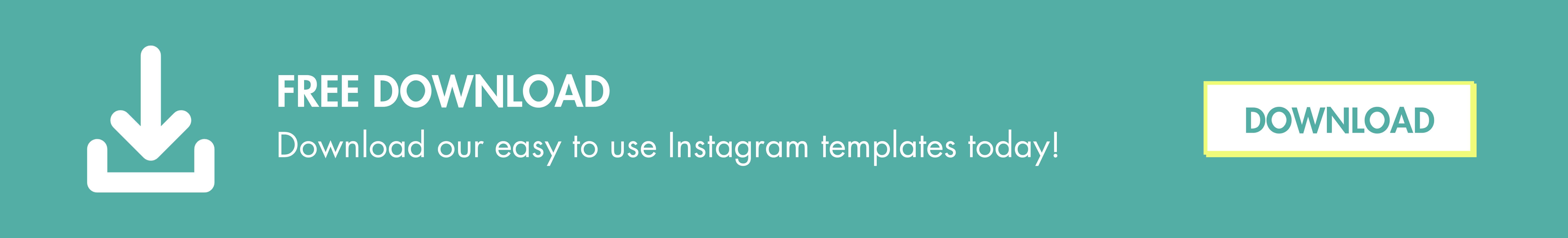 Download Instagram templates