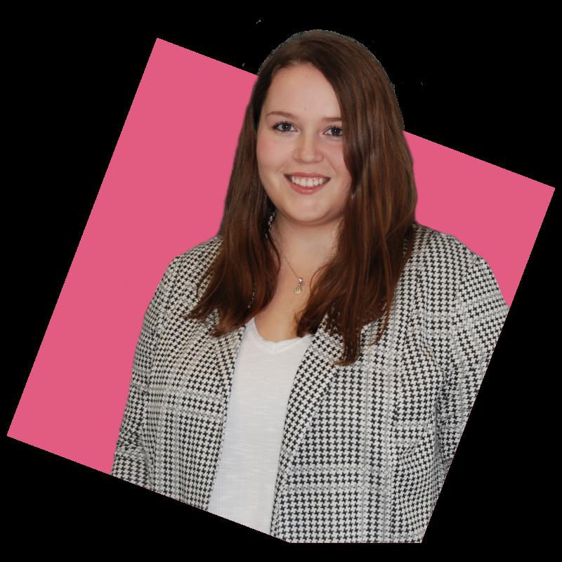Lauren Selwood ambleglow team member