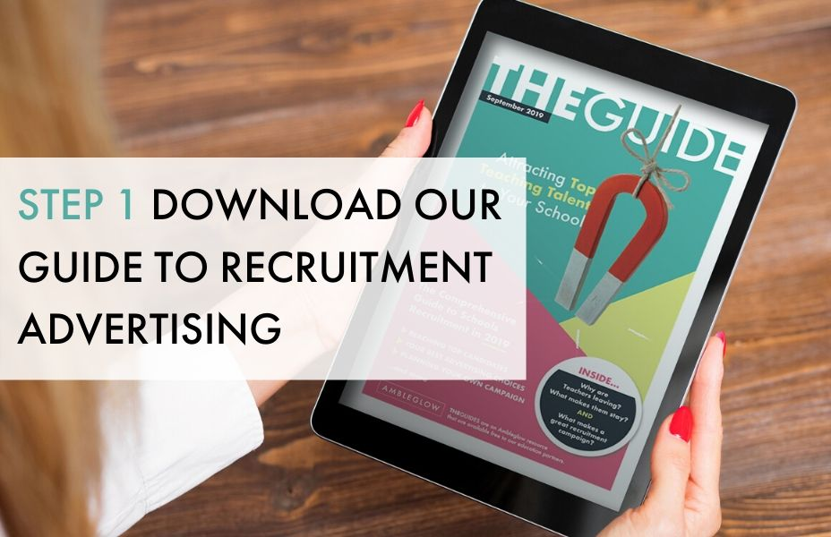 guide to recruitment advertising
