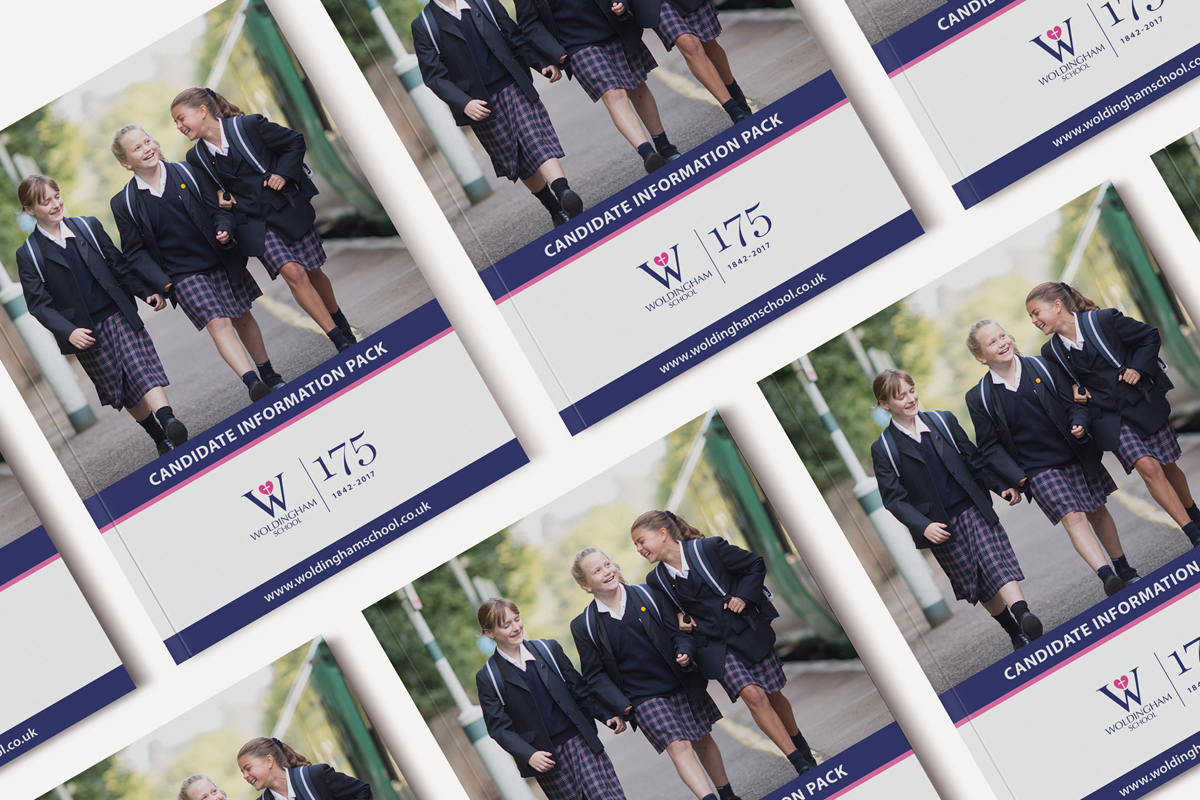 woldingham school candidate information pack