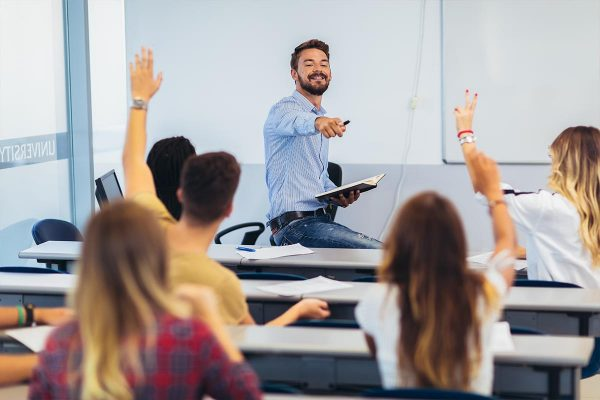 Will Artificial Intelligence (AI) Ever Replace Teaching?