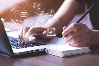 Busy inbox