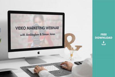 Video Marketing Webinar